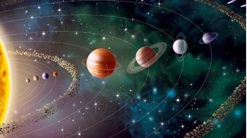 Astronomia 2021
